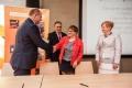 Podpisanie umowy z Partnerstwem LGD Bory Tucholskie