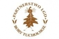 Logo Partnerstwa LGD Bory Tucholskie